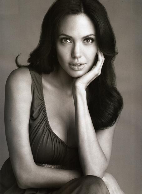 Анджелина Джоли / Angelina Jolie (фото)