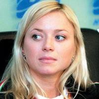 Елена Бережная