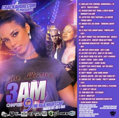 V.A. - 3am The R&B Night Cap Chapter 9 (2009)