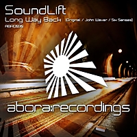 SoundLift - Long Way Back
