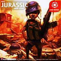 Jurassic - War Zone / Riddle 3000